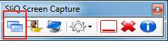 SliQ Screen Capture