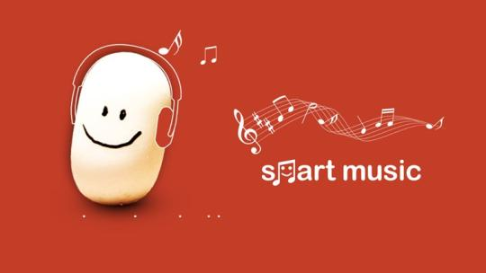 Smart Music for Windows 8