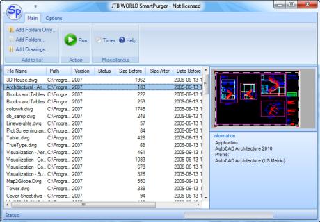 SmartPurger (64-Bit)