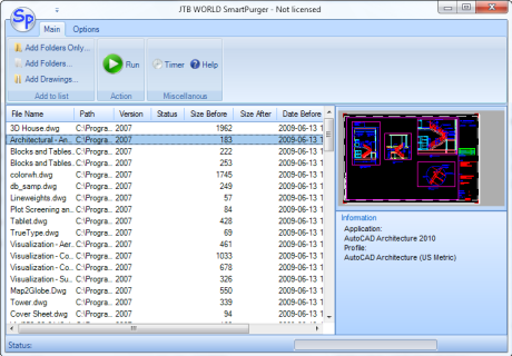 SmartPurger Portable (32-Bit)