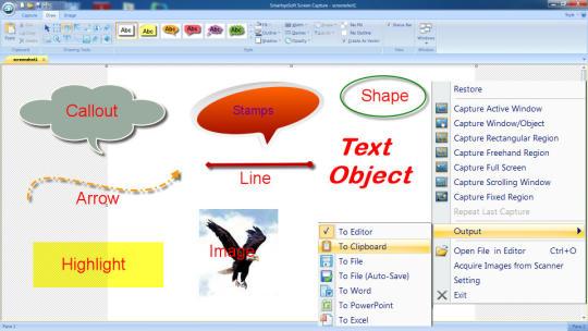 SmartsysSoft Screen Capture