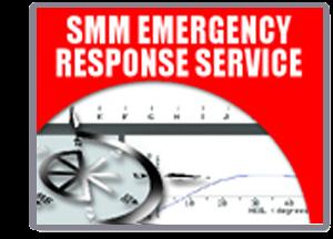 SMM ERS Drill Organizer