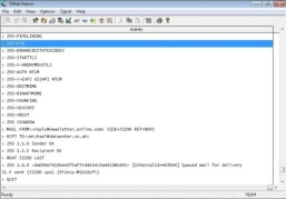 SMTPBeamer for Windows NT