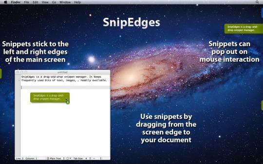 SnipEdges