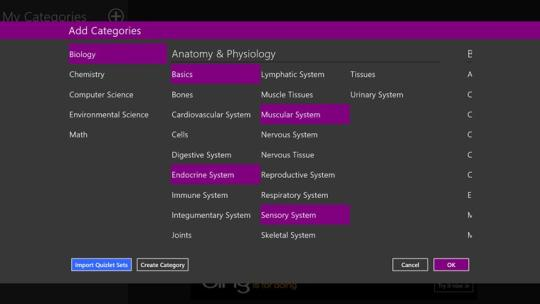 SocialStudy for Windows 8