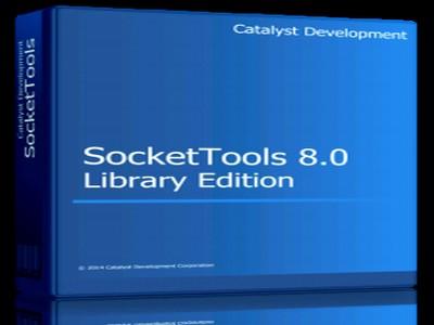 SocketTools Library Edition