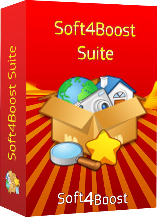 Soft4Boost Suite