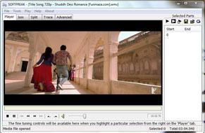 Softfreak 3D Media Player