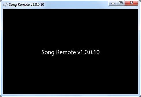 Song Remote