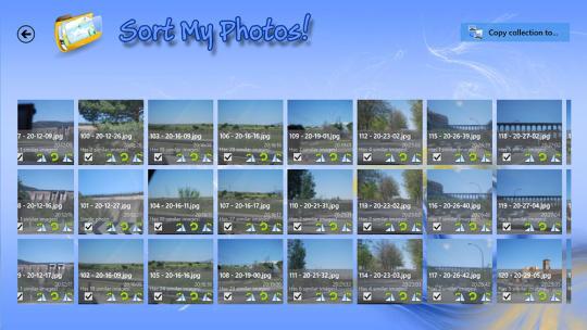 Sort My Photos
