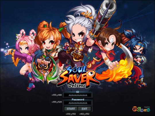 SoulSaver Online