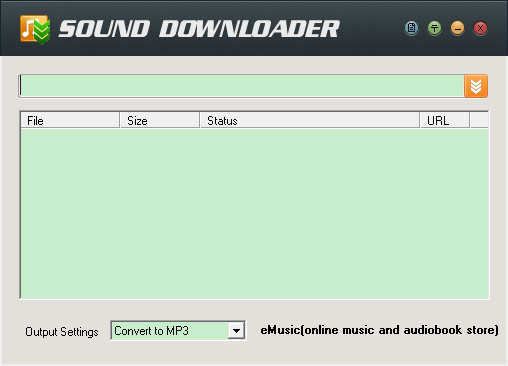 SoundDownloader