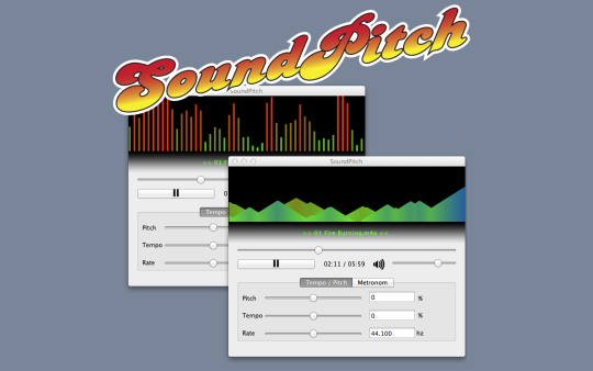 SoundPitch