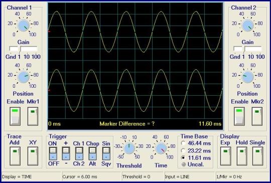 SpectraScope