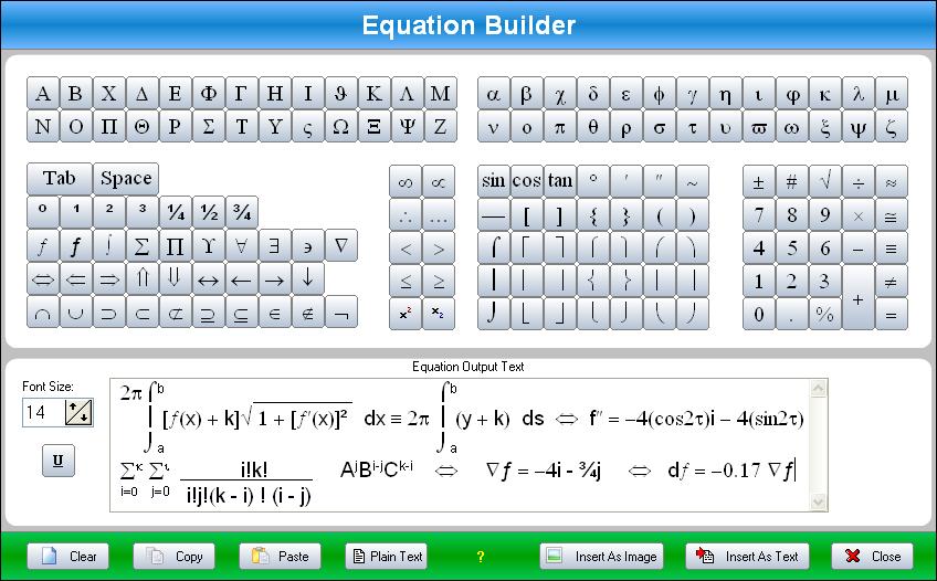 SSuite WordGraph Editor