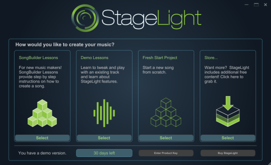 StageLight