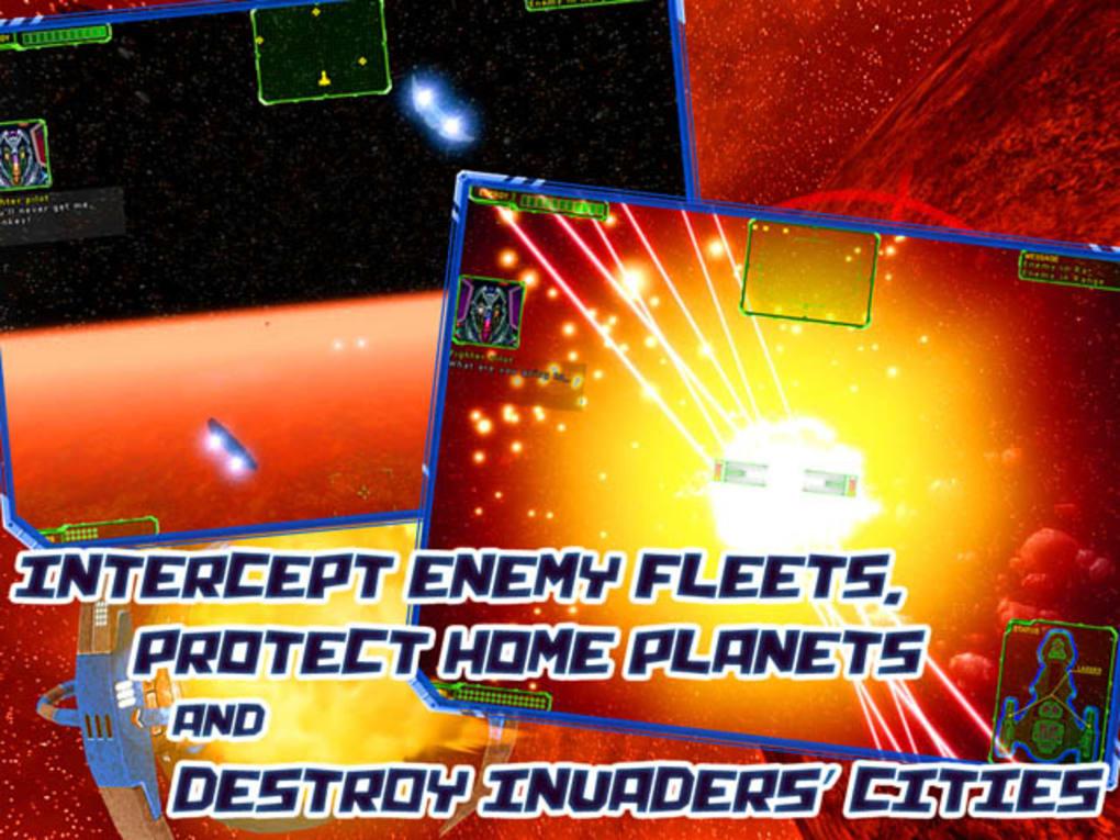 Star Interceptor