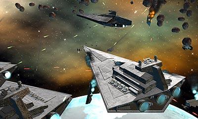 Star Wars: Empire at War Update