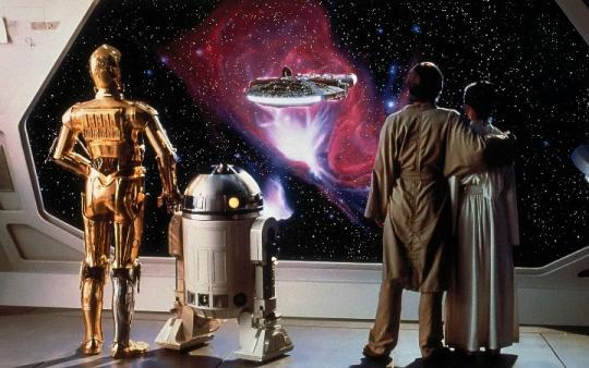 Star Wars HD Wallpaper Pack