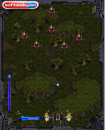 Starcraft Action Game