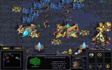 StarCraft and StarCraft: Brood War