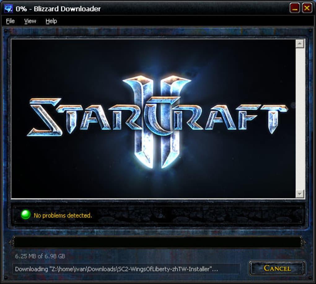StarCraft II: Starter Edition