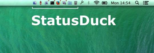 StatusDuck