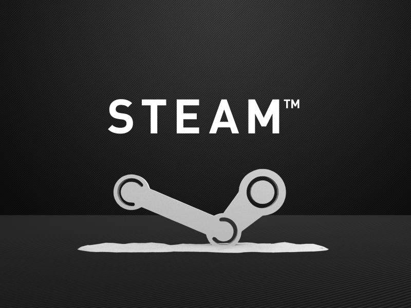 Steam Plymouth Theme