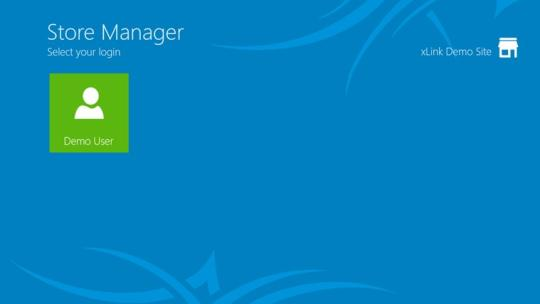 Store Manager for Windows 8