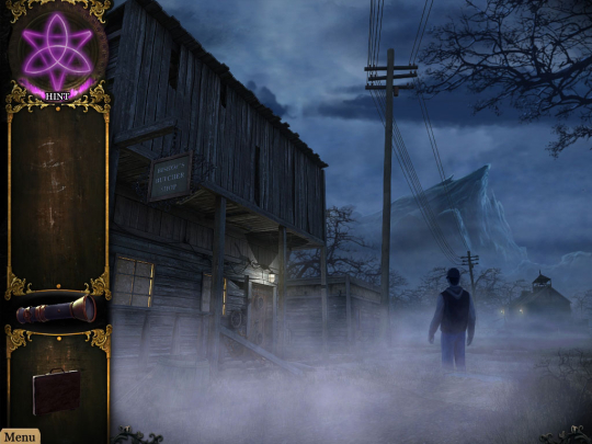 Strange Cases: The Secrets Of Grey Mist Lake - Collector's Edition