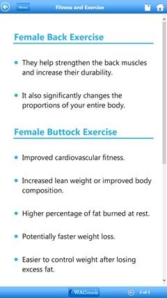 Strength Anatomy by WAGmob