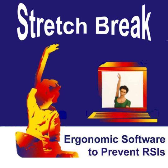 Stretch Break Let's Move