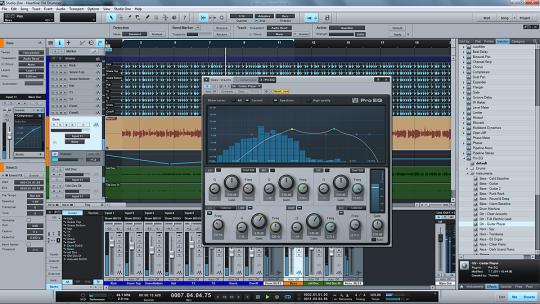 Studio One (64-bit)