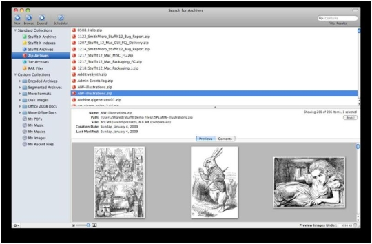 StuffIt Deluxe for Windows x86 (32-bit)