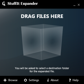 StuffIt Expander 2011 for Windows x64