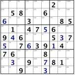 SudokuJ