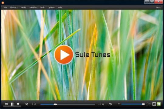 Sufe Tunes