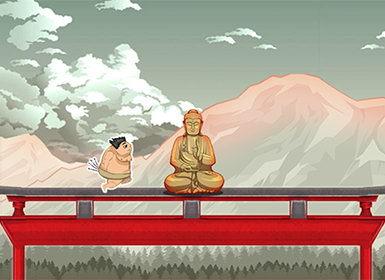 Sumo Run