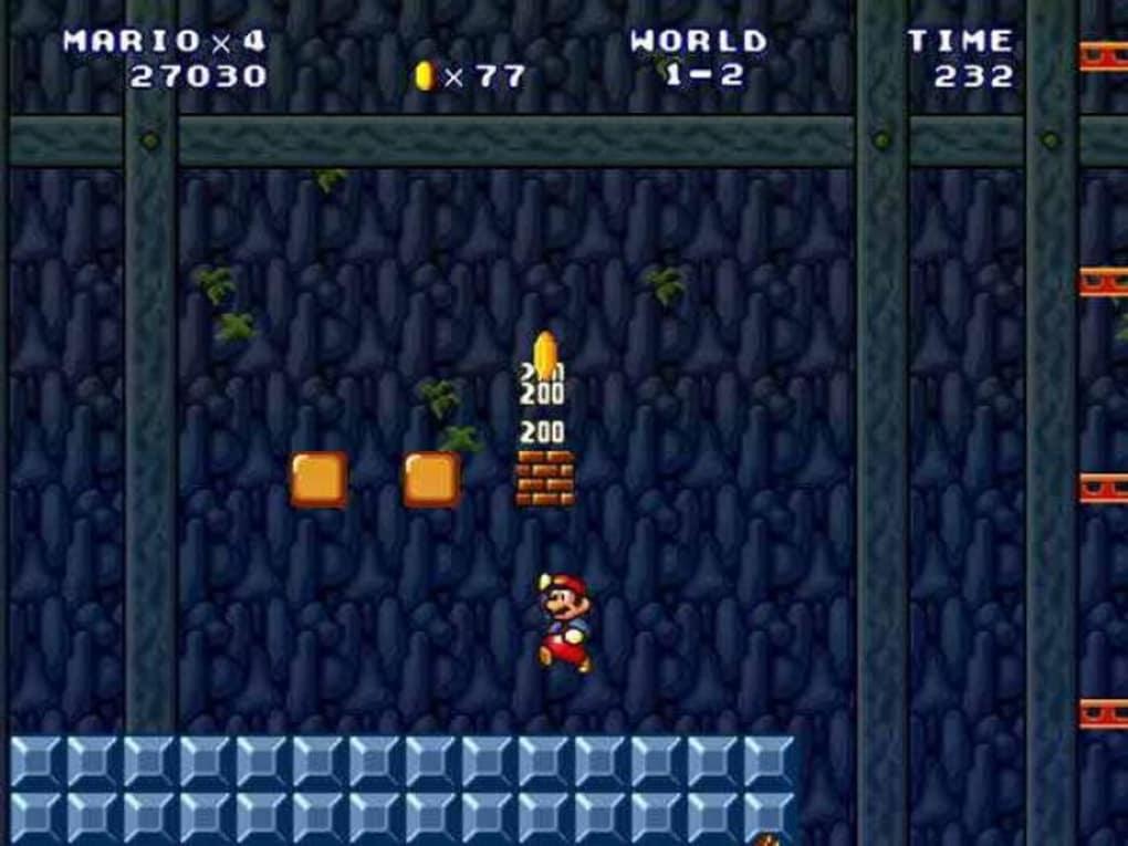 Super Mario Bros 3: Mario Forever