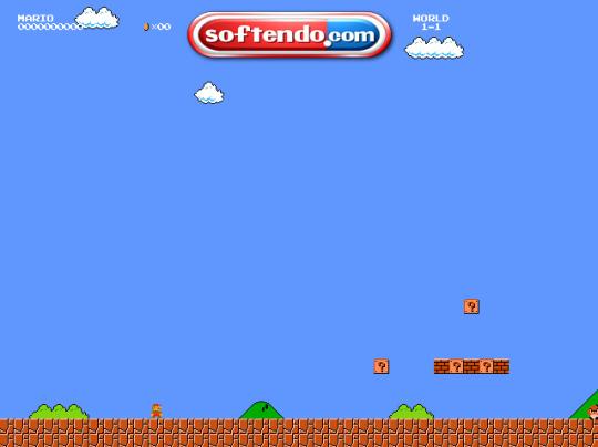Super Mario Brosss