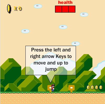 Super Mario World One