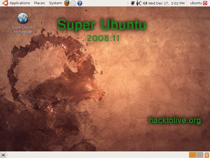 Super OS