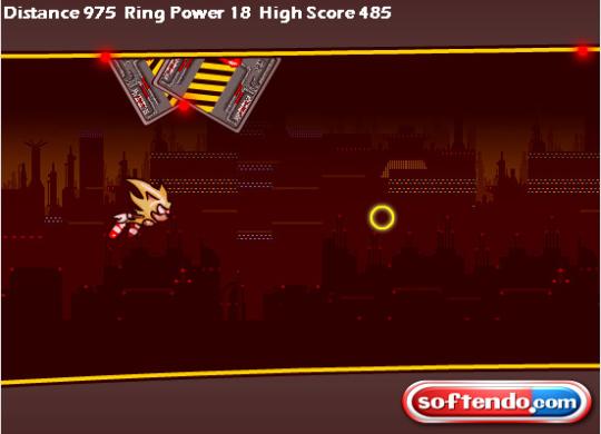Super Sonic Click