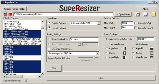 SupeResizer