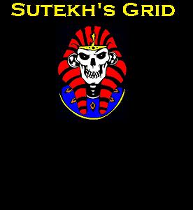 Sutekh's Curse