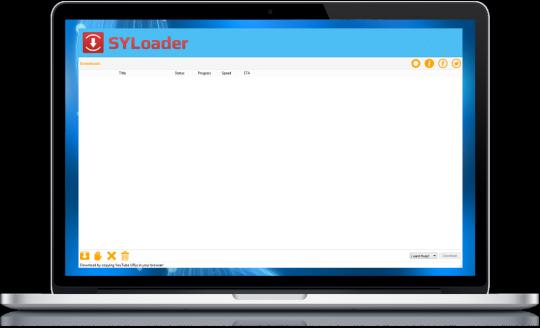SYLoader
