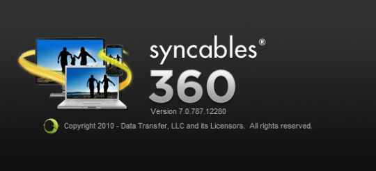 Syncables 360 Premium