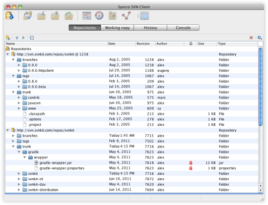 Syncro SVN Client (64-bit)