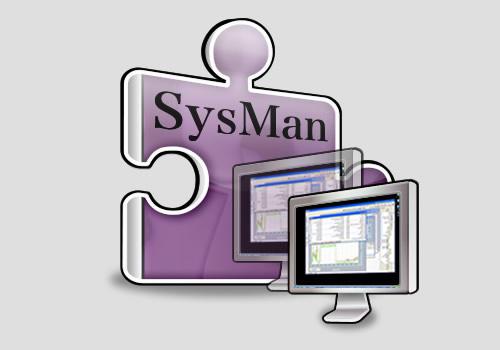 SysGem SysMan Remote Control