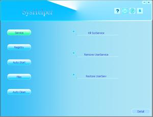 SysHelper